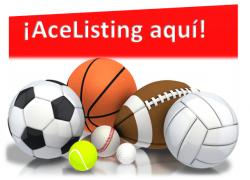 Descargar y configurar Acelisting