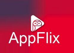 Descargar Appflix para PC o para Android (APK)