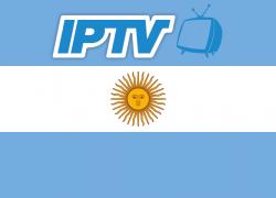 Listas IPTV para Argentina gratis y actualizadas