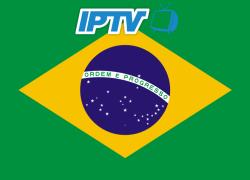 Listas IPTV Brasil