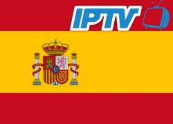 Listas IPTV España