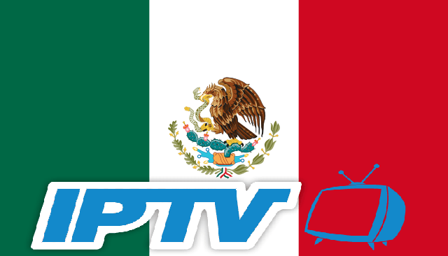 IPTV México