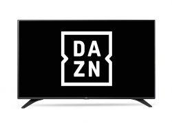 Come Vedere DAZN su Smart TV LG