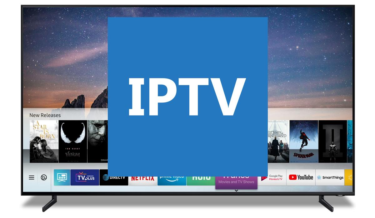 IPTV da Samsung