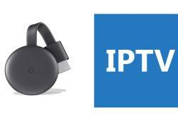 IPTV no Chromecast: Como instalar? Qual aplicativo escolher?