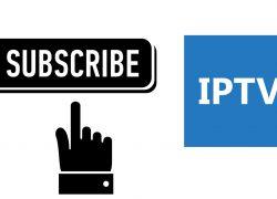 4 Meilleurs Fournisseurs d'Abonnements IPTV en 2021