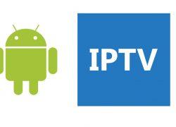 Télécharger IPTV pour Android