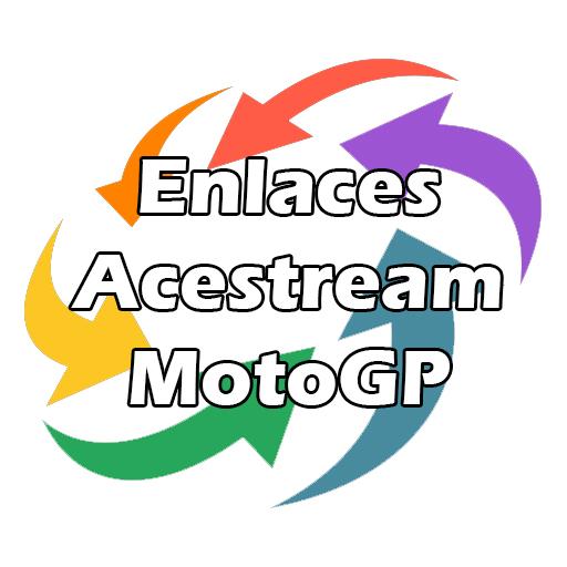 Enlaces Acestream MotoGP