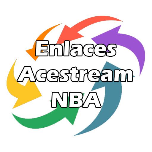 Enlaces Acestream NBA