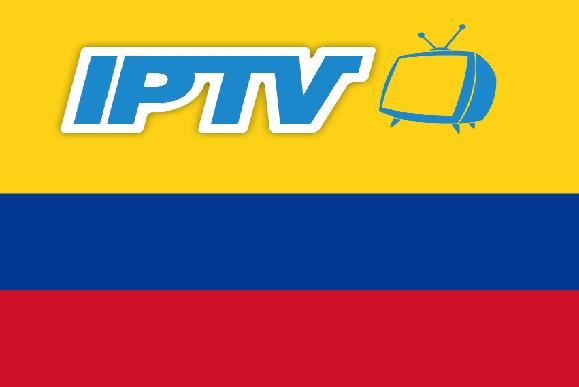 IPTV-Colombia