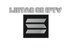 Listas SS IPTV España